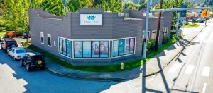 Hope Clinic for Women is located at 1425 W. Harvard Avenue in Roseburg